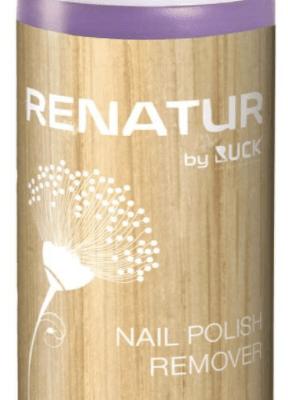 Renatur Vegan Nail Polish remover