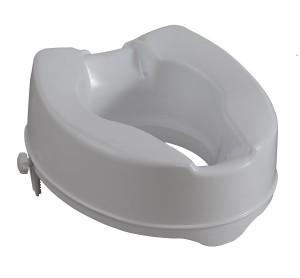 Raised Toilet Seat 15cm 8345 600x556