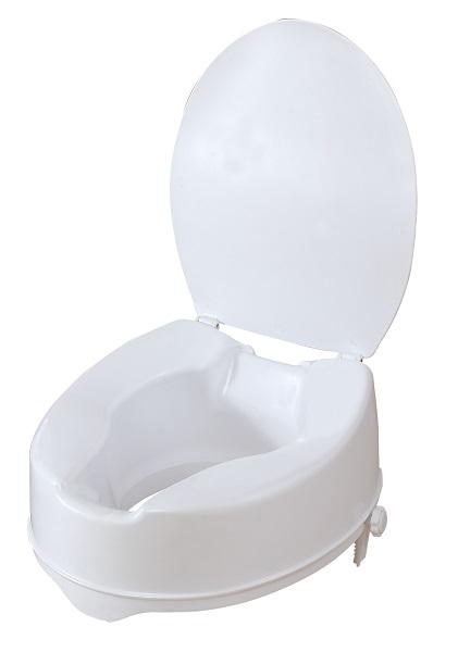 надстройка за тоалетна чиния 0808184 с височина 15см