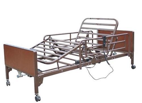 Електрическо болнично легло MobiakCare