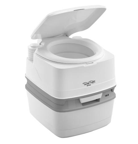Химическа тоалетна Qube 165