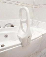 Ръкохватка за вана