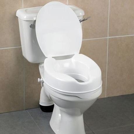 Универсална за всякакви тоалетни чинии надстройка за повдигане