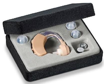 Слухов апарат SHA15, комплектовка
