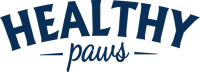healthy paws hundmat och hundfoder