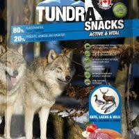 Tundra hundgodis