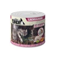 tundra hundfoder