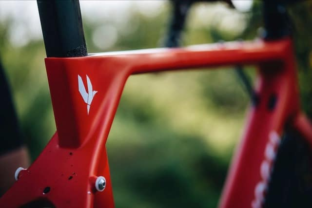 Detail Vogel bike GF001