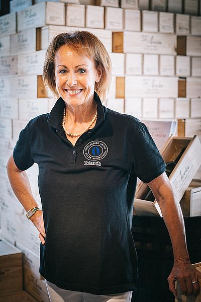 Yolanda Vogelsanger