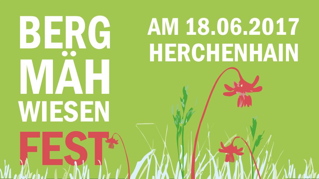 Bergmäwiesenfest in Herchenhain