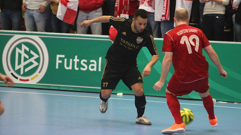 Futsal: Premierensieger ist der 1. FC Rodewisch