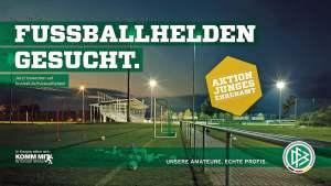 Maximilian Merkel ist unser Fußballheld 2016