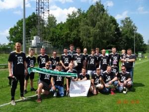 Staffelsieg für den TSV Trieb 2