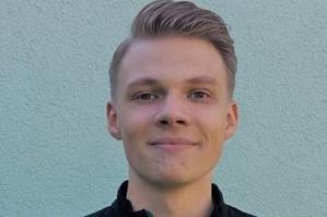 1,0-Abiturient schafft Sprung in die Junioren-Bundesliga