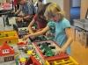 Legostadt in Christlicher Ferienstätte Reudnitz