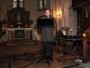 Friedensgebet in Pohlitzer Kirche für ein friedliches Miteinander