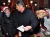 Greizer Weihnachtsmarkt unter großem Interesse der Bürger eröffnet