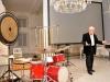 Prominente im Gespräch: Günter Baby Sommer, Schlagzeuger