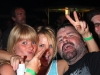 Nacht der Cover Musiker an der Göitzschtalbrücke mit Rockwolf, Kiss Forever aus Ungarn und