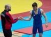 Toni Stade hat sich bei den deutschen Meisterschaften der Ringer im griechisch-römischen Stil den 2. Platz gesichert