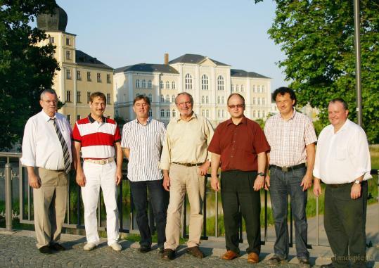 Lionsclub Greiz wählte neuen Vorstand
