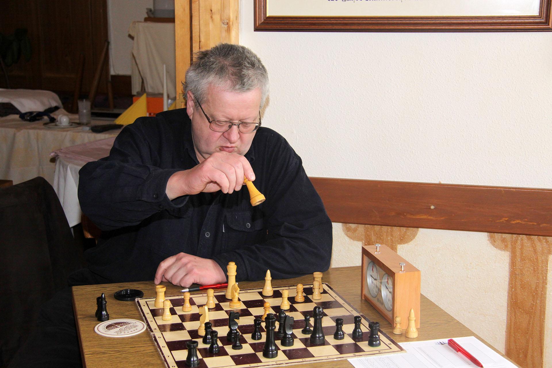 Schachkreisliga Greiz