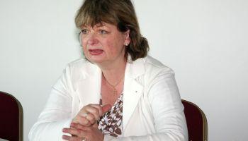 CDU-Landratskandidatin stellt sich vor