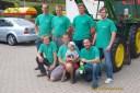 Sommerfest des Feuerwehrvereins in Nitschareuth und 14. Traktorziehen