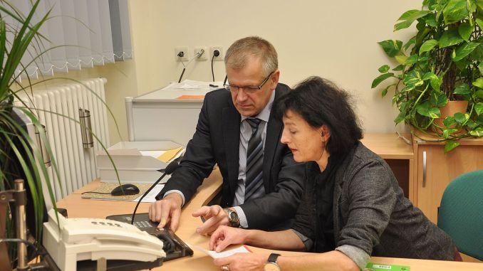 Greiz liest 2012 - organisiert von der Greizer Bibliothek