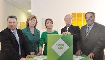 Vogtland-Tourismus mit neuem Gesicht