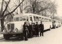 100 Jahre Busverkehr im Landkreis Greiz