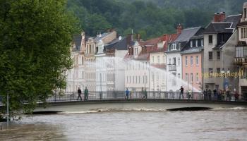 Spenden durch Stadt Greiz