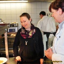 Mulitivisions Festival in Vogtlandhalle Greiz auch kulinarisch bestens vorbereitet
