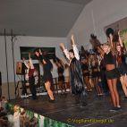 1.Tanzsportgala geht mit Bravour über die Bühne der Greizer Jahnsporthalle