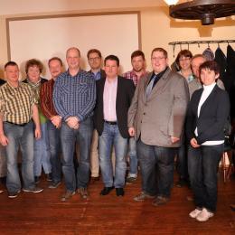 CDU Mohlsdorf-Teichwolframsdorf nominiert Kandidaten