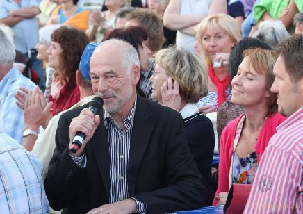 MDR-Show - Gemeinsam gegen die Flut in Greiz