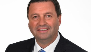 MdB Volkmar Vogel