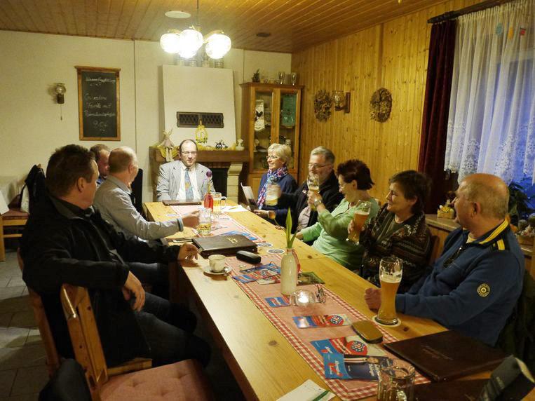 AfD-Kreisverband Greiz sucht Bürgerkontakt