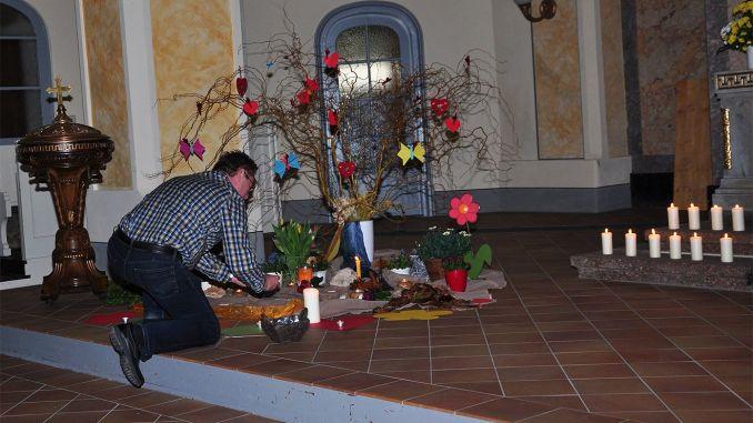 Gottesdienst in Greizer Stadtkirche würdigt Arbeit der Hospizbegleiter