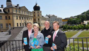 Park-und Schlossfest 2015