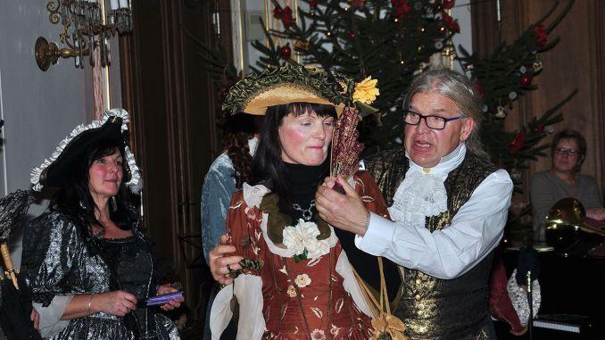 11.Romantische Fürstenweihnacht als Besuchermagnet