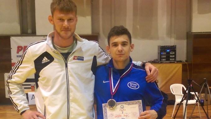 Greizer Ringer in Slowakei erfolgreich