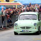27. ADAC-Fahrertreffen in Neumühle