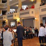 Neuer Reußischer Sängerkreis: Deckel des Buches wurde geschlossen