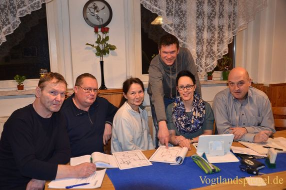 Tradition des Rosenmontagsumzuges wird auch 2017 fortgesetzt