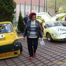 Motortreff im Greizer Marienhof weckte Erinnerungen