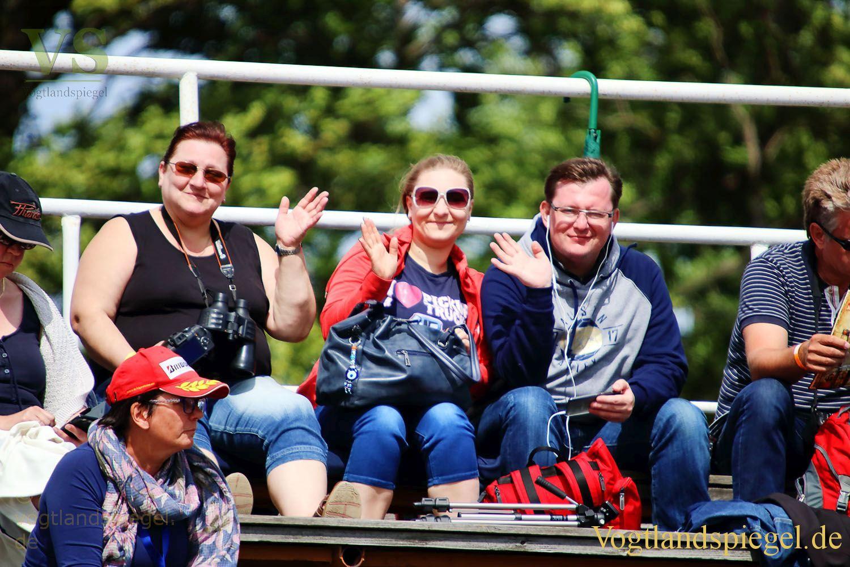 83.Internationales Schleizer Dreieckrennen-IDM