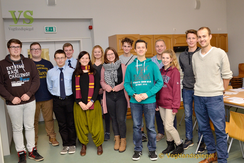 Jugendforum Greiz gegründet