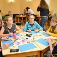 KreaKtivtag: Basteln in schöner Gemeinschaft