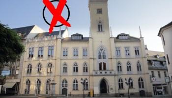 Greizer Bürgermeisterwahl 2018